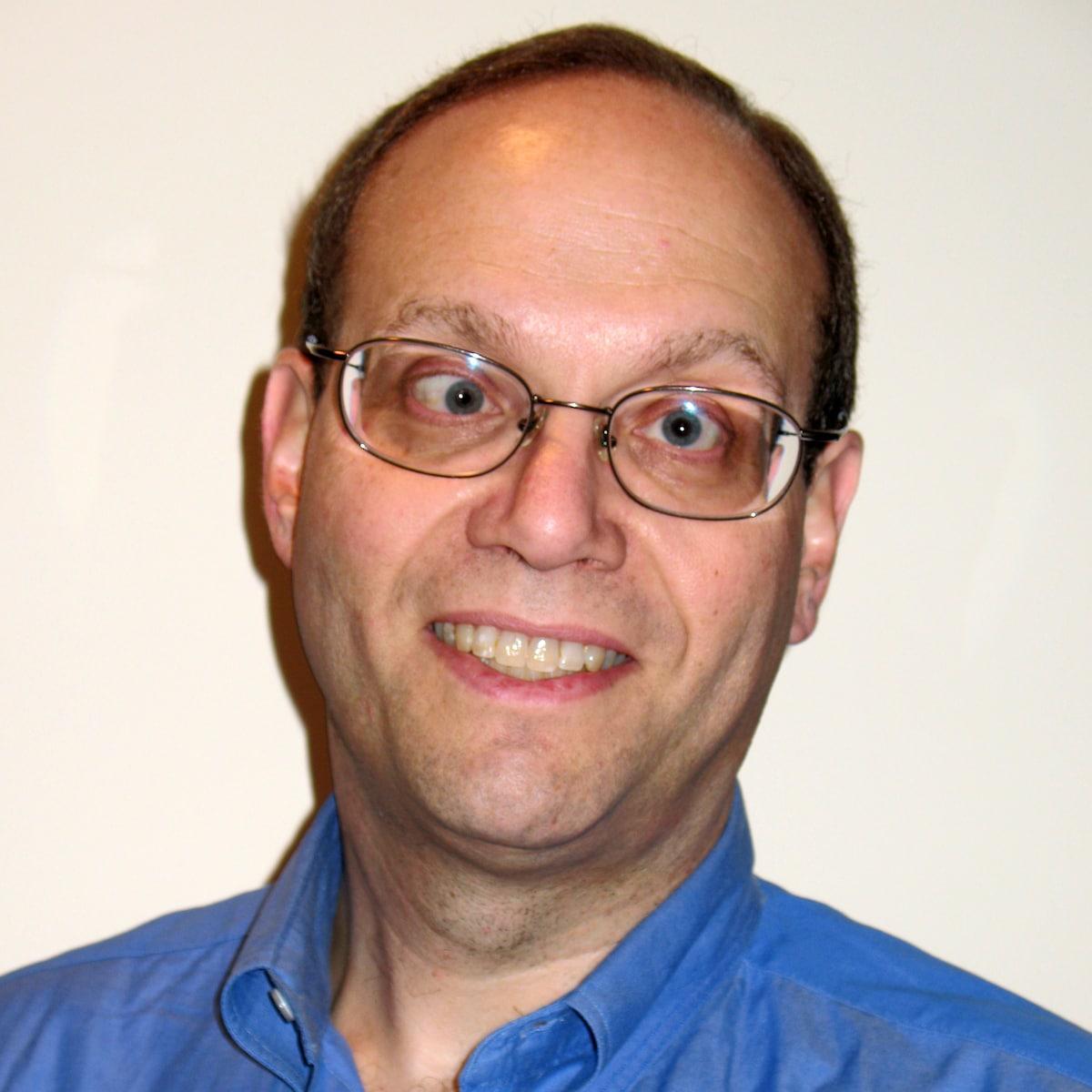 Joseph From Strafford, VT