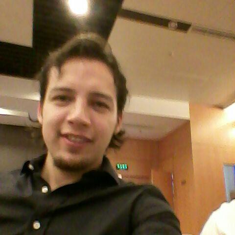 Edgar Andres from Vilcabamba