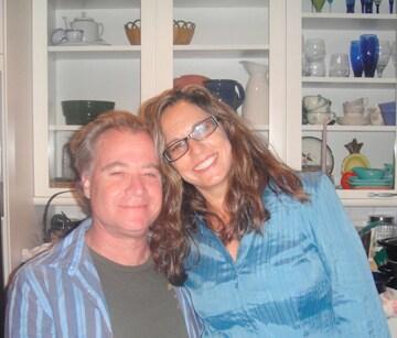 Lisa + Joe from Los Angeles