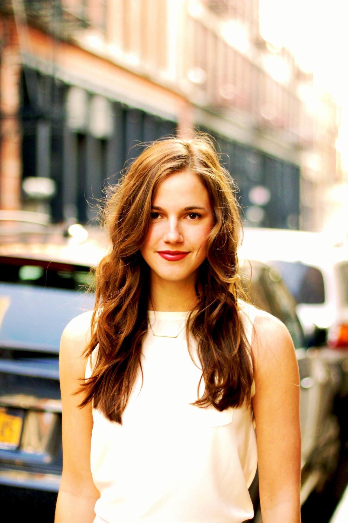Raquel from New York