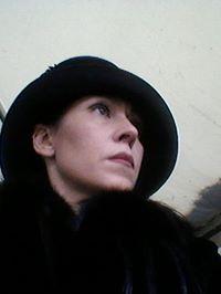 Simona From Perugia, Italy