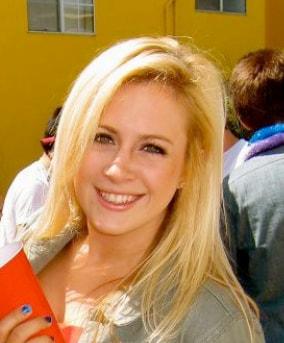 Lauren from San Francisco