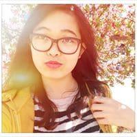 Trang from Flemington