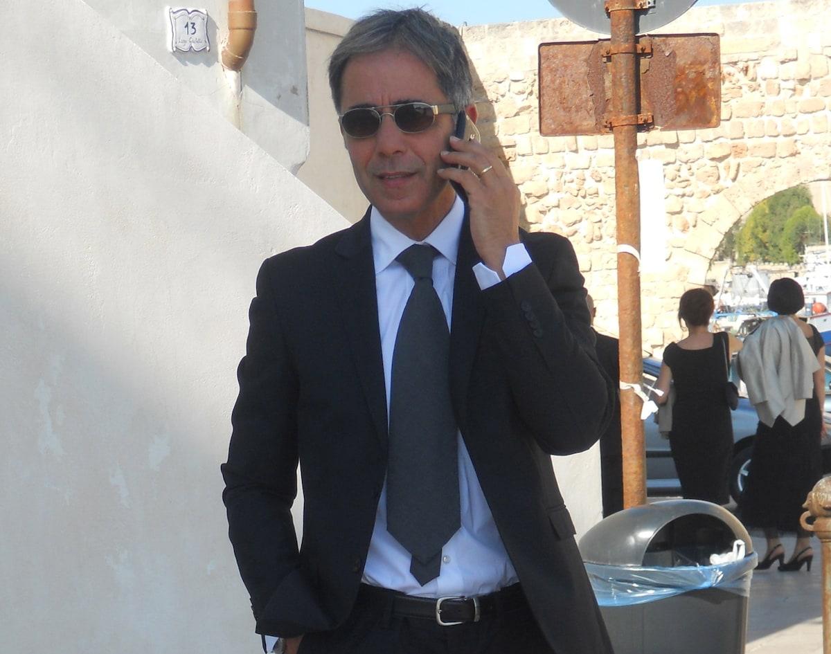 Vincenzo from Ascoli Piceno