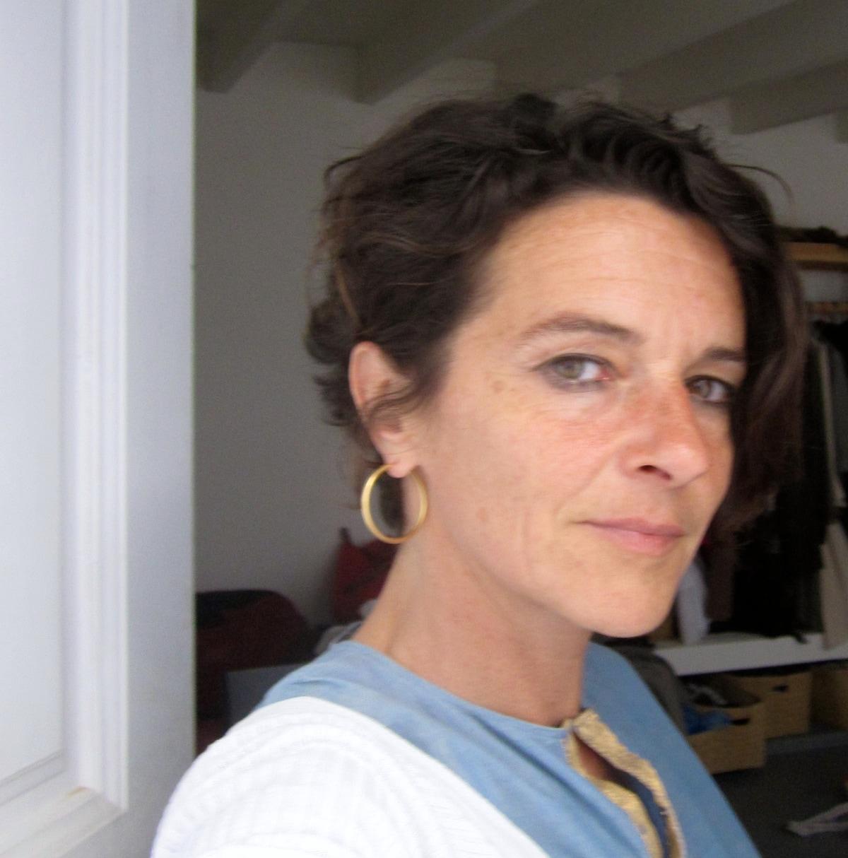 Catherine from Essaouira
