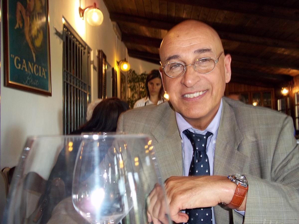 Giorgio Filippo from Tuscania