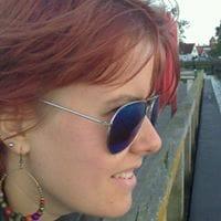 Christina from Bonn