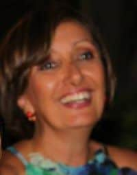 Marilena From Sciacca, Italy