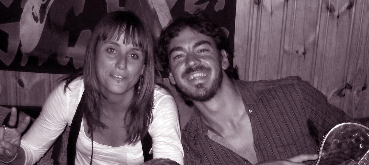 Ivan & Ada from Garafia