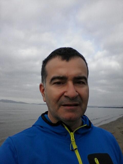 Claudio Luigi from Castiglione della Pescaia