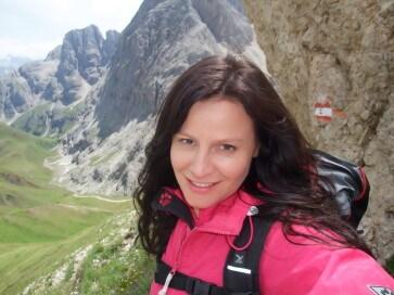 Johanna from Vöran