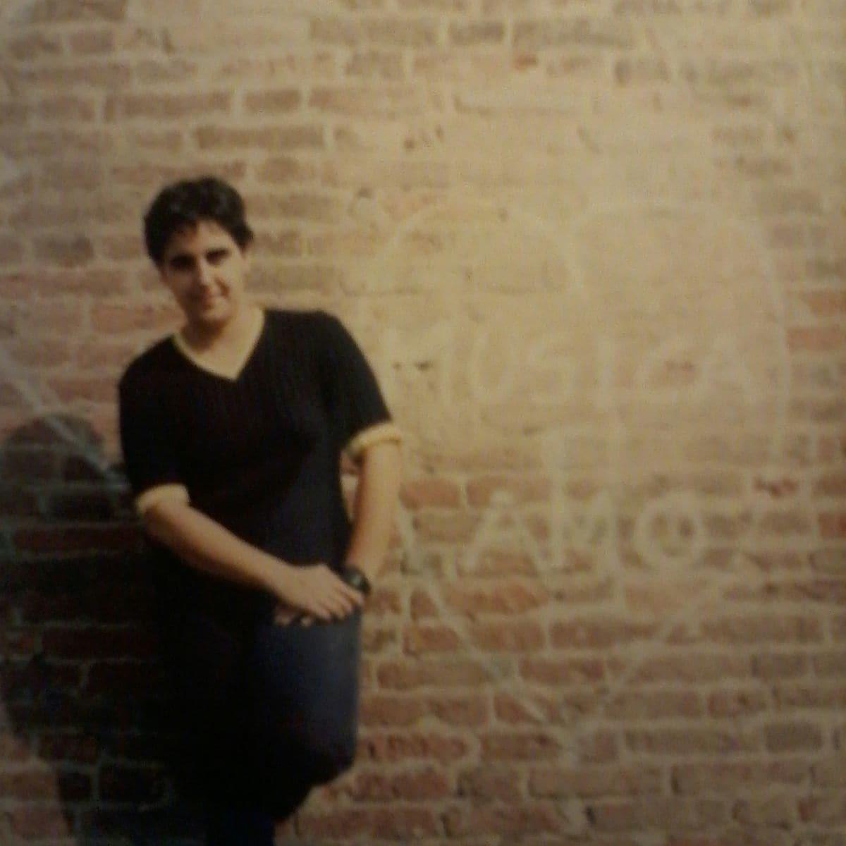 Ana Belen from Barcelona