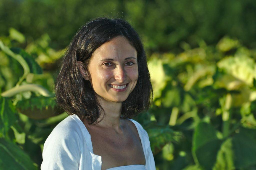 Franca From Fano, Italy