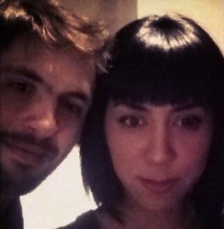 Mickael & Stephanie