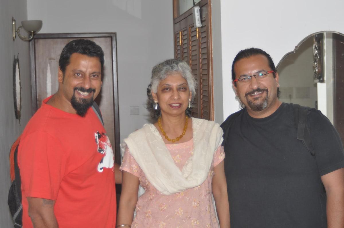 Laika From Bengaluru, India
