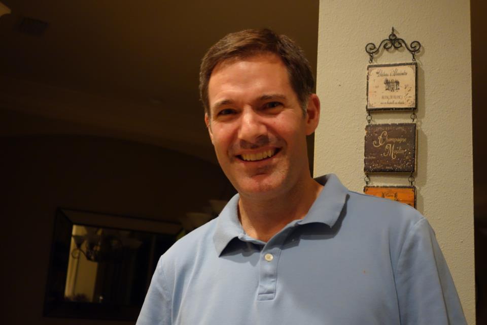 Matthew from Belleair Bluffs