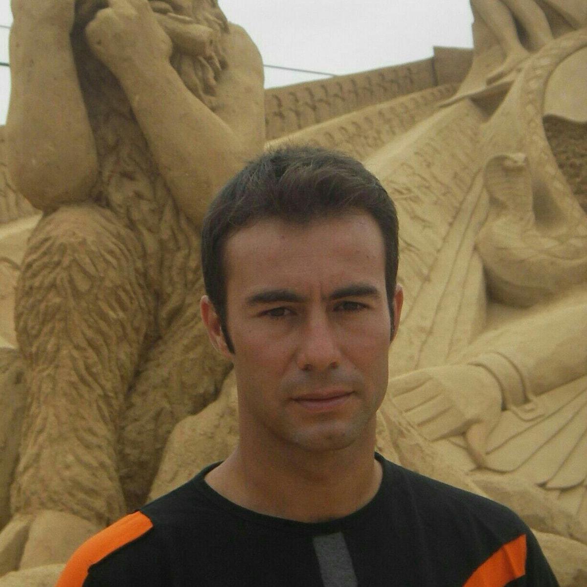 Carlos From Torremolinos, Spain