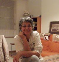 Suna From Çesme, Turkey