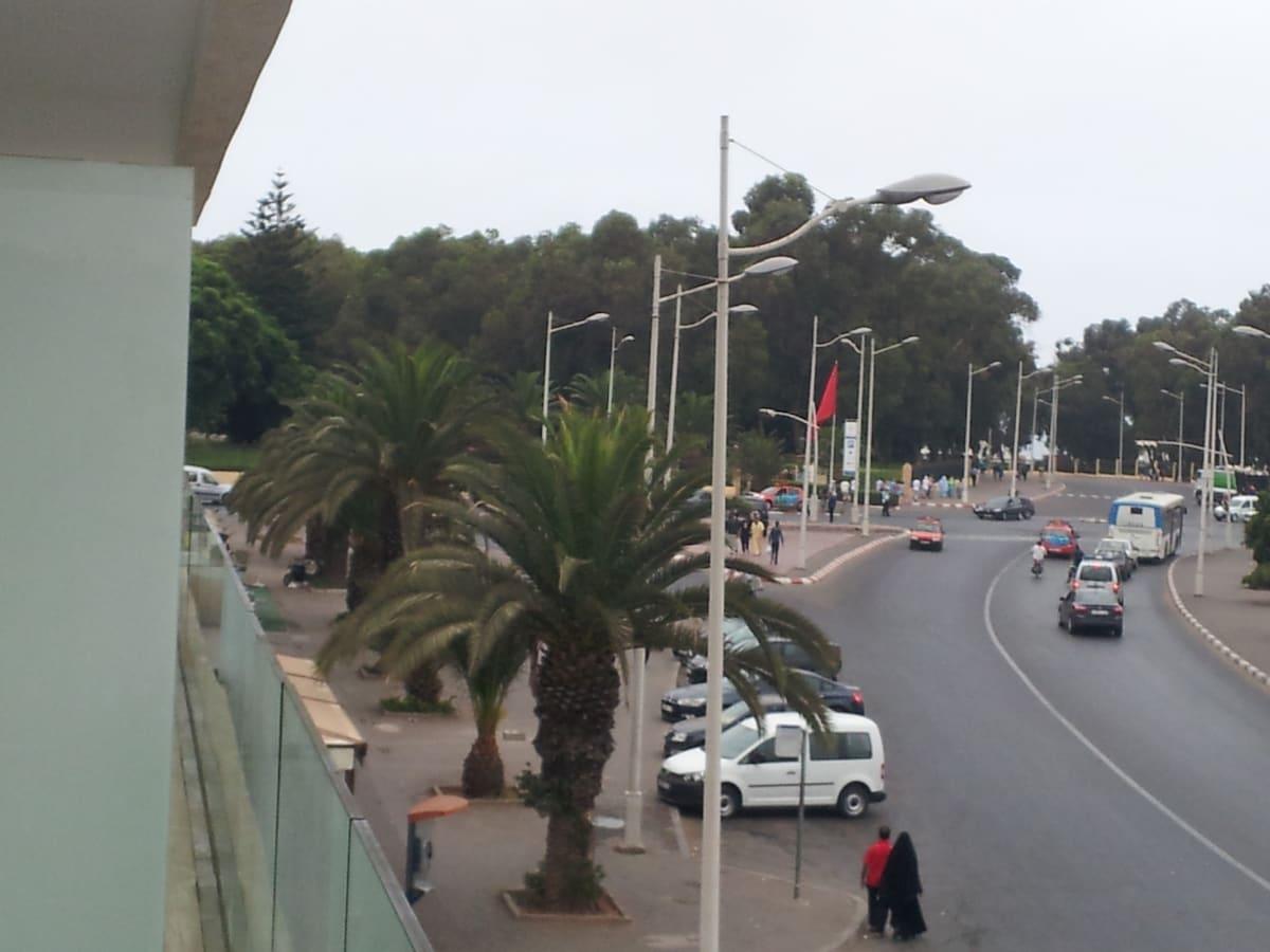 Fatach from Agadir