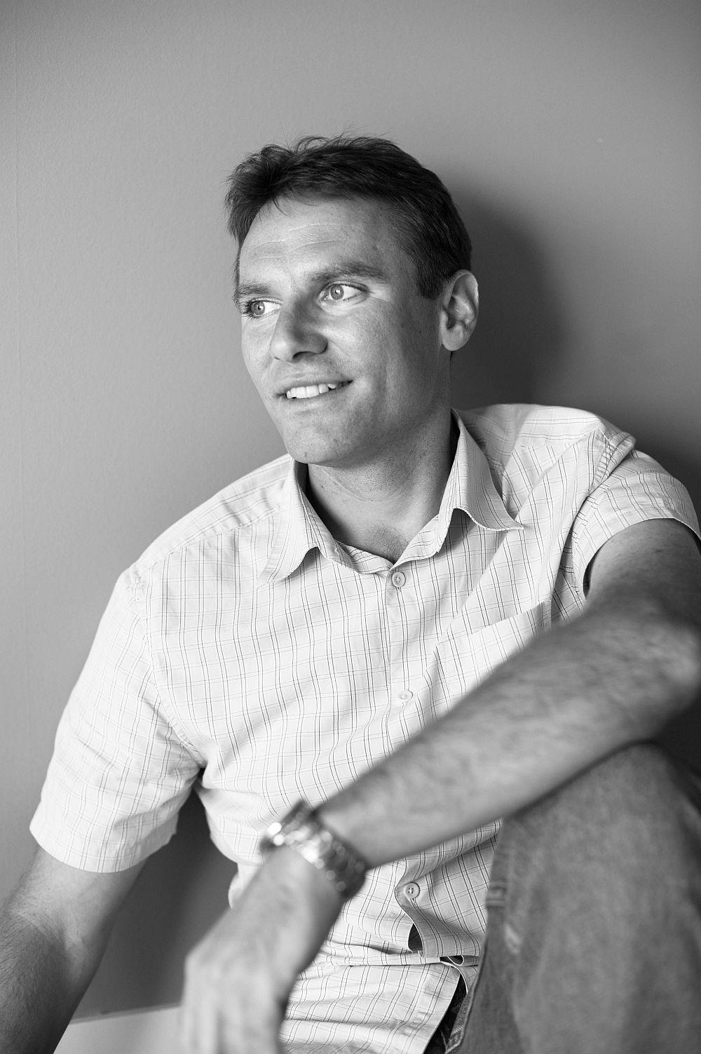 James From Katikati, New Zealand