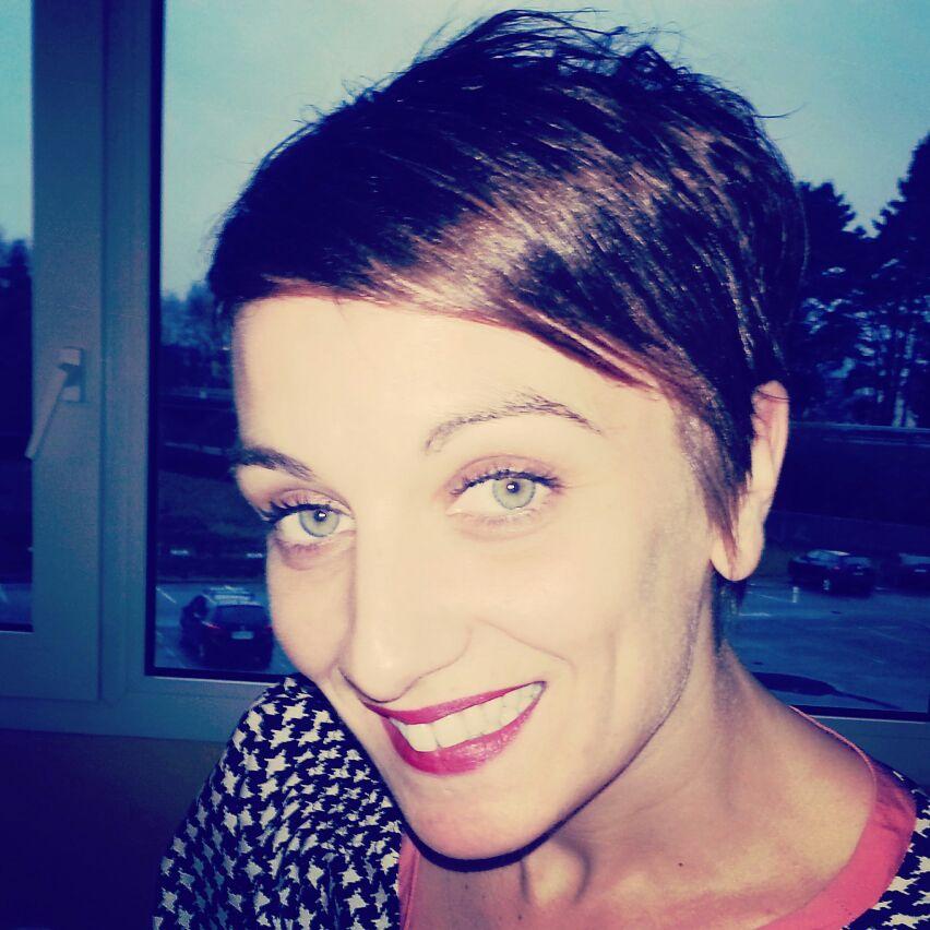 Réjane from Brest