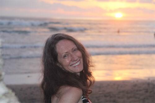 Kathleen From Platanillo, Costa Rica