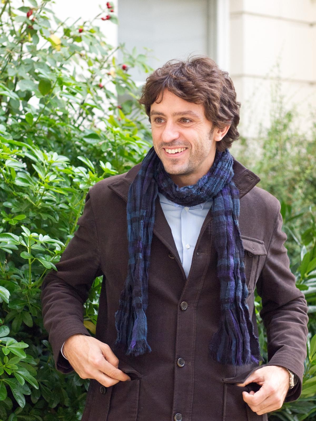 Francesco from London