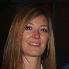 Sandra from Comox