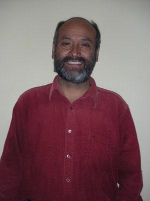 Luis from Huaraz