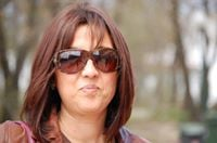 Darina from Burgas