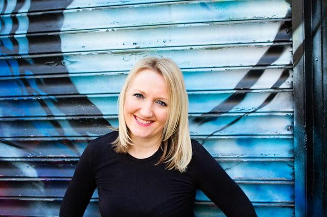 Karen From Croydon, United Kingdom