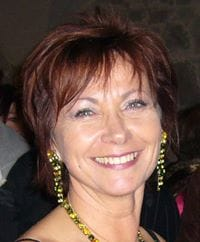 Martine From Annonay, France