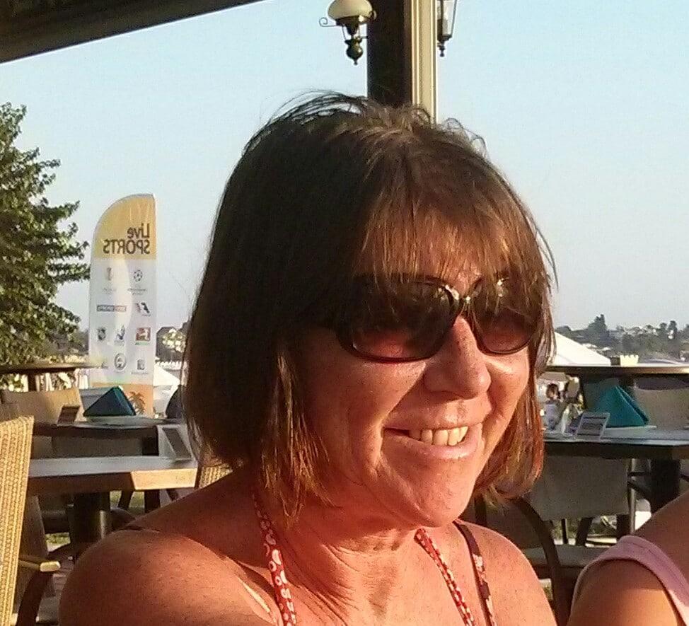 Karen from Ayr