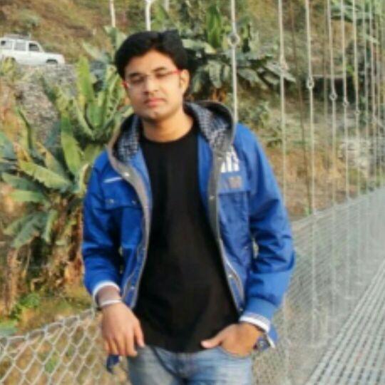 Rakesh From Mumbai, India