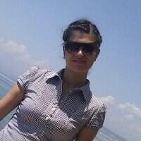 Mariela from Varna