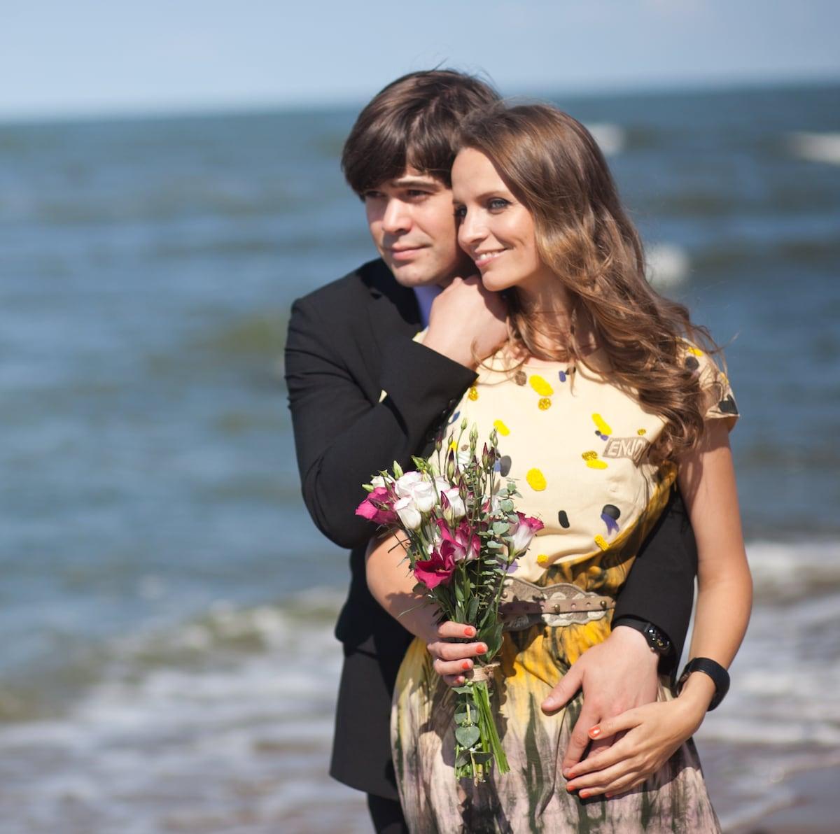 Jevgenij&Zaneta From Lithuania