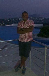 Serkan from Alanya