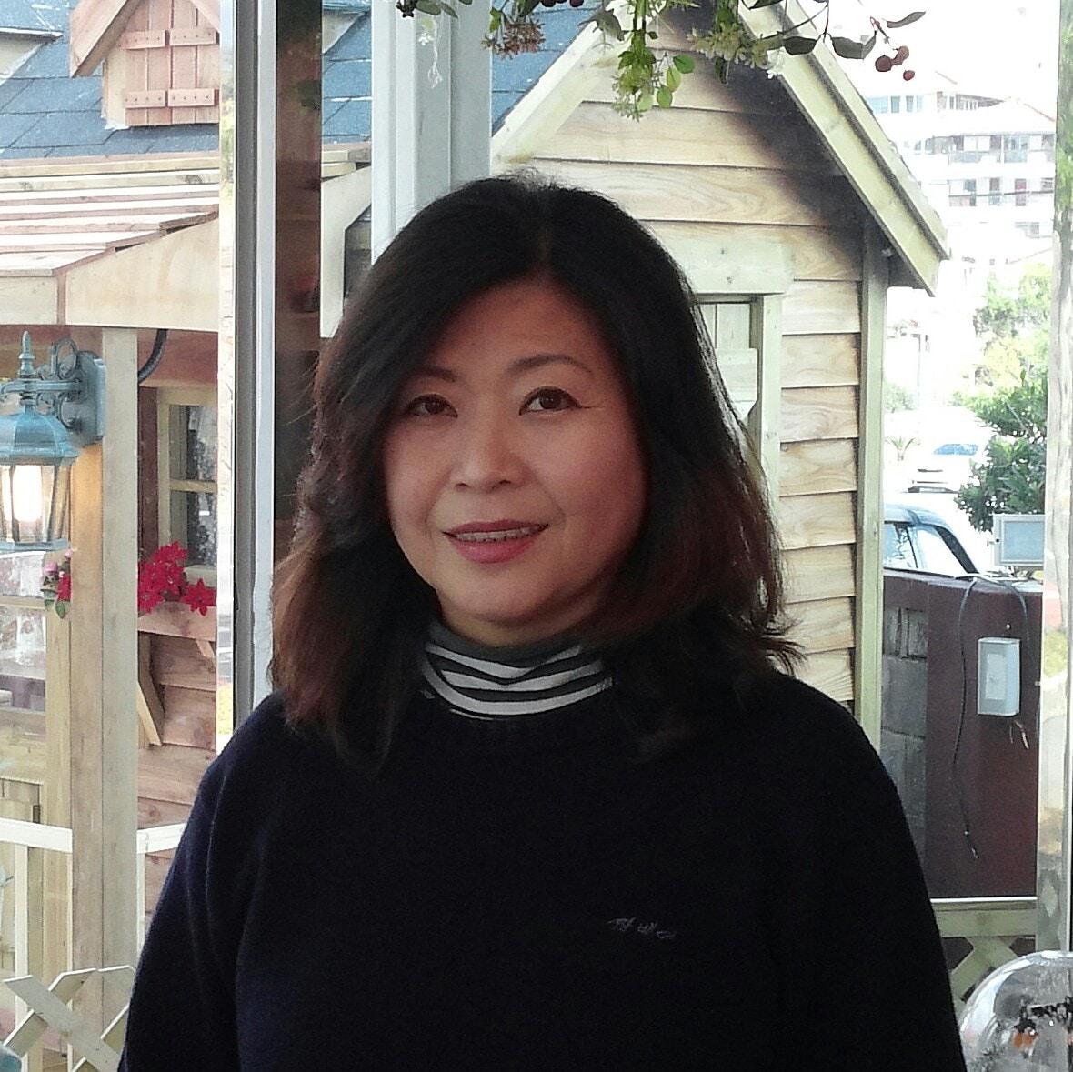 인자 from Andeok-myeon, Seogwipo-si