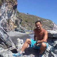 Marco from Lipari