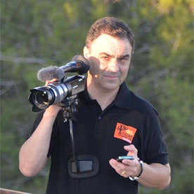 José Carlos from Jerez