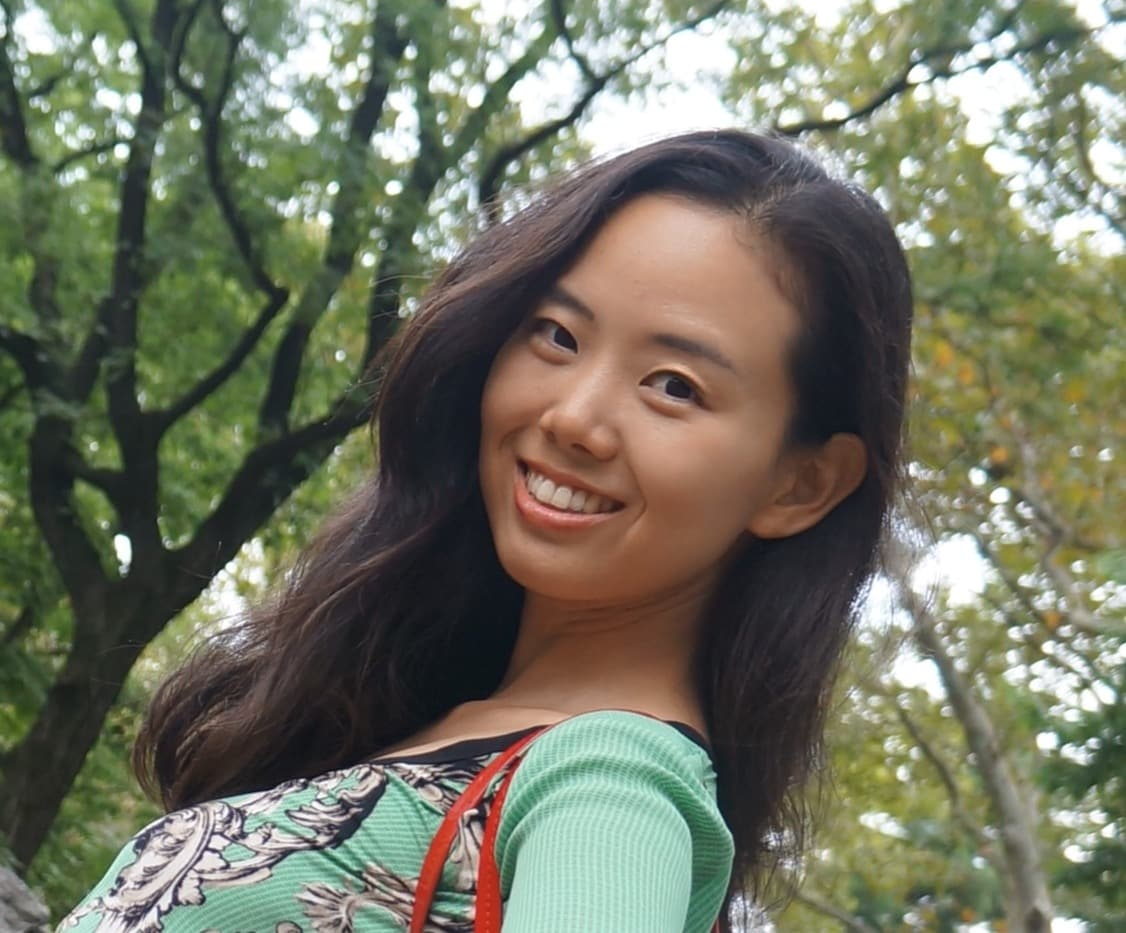 Jiyoung from New Haven