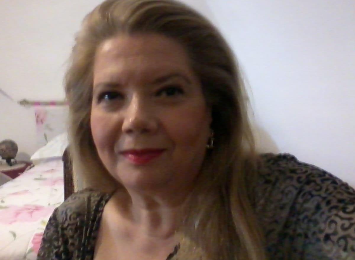Angela From Matera, Italy