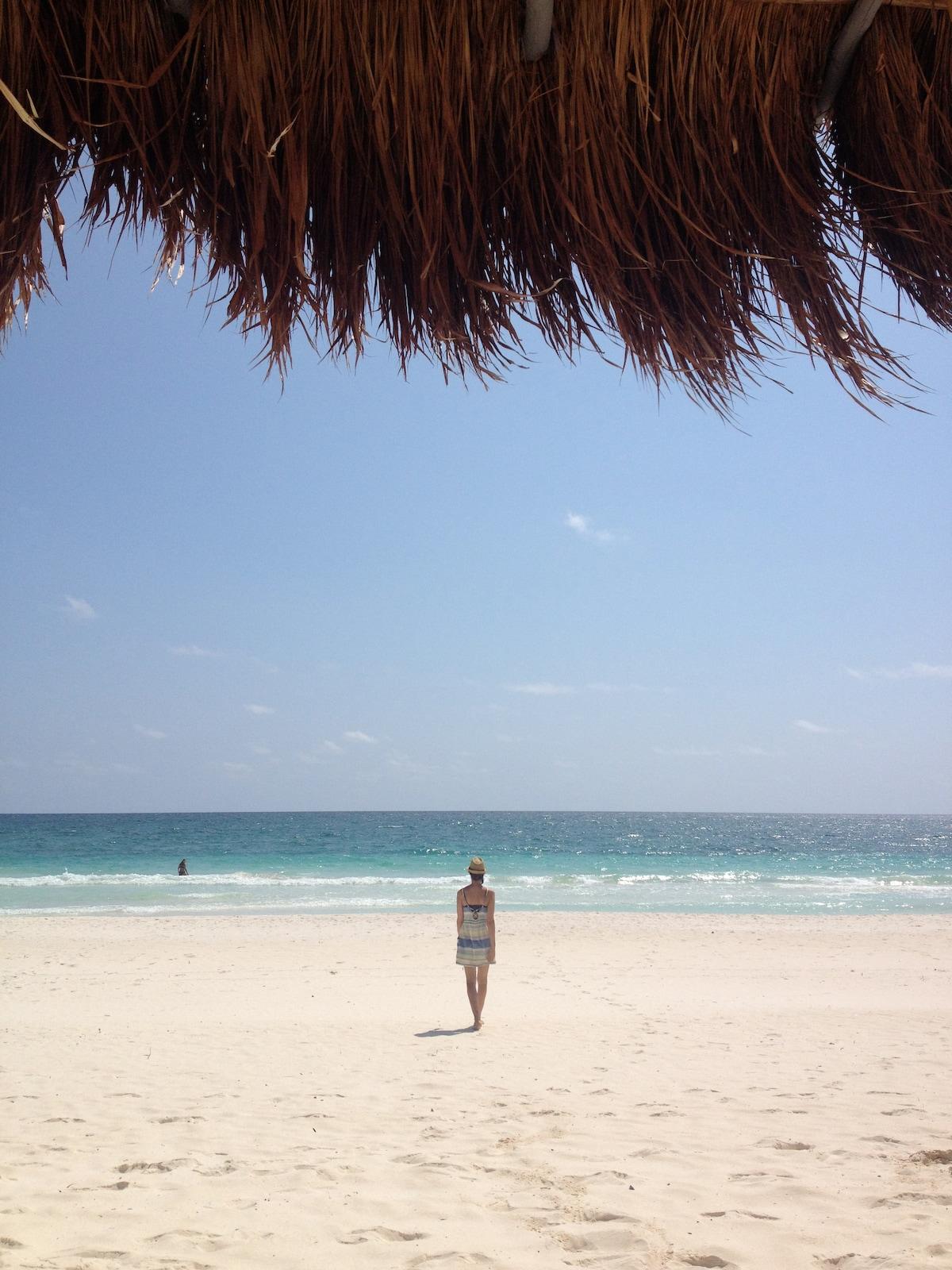 Lara from Playa del Carmen