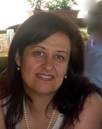 Beatrice From Cortona, Italy