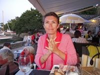 Julie From La Grande-Motte, France