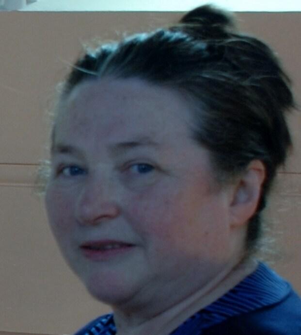 Kathleen from Manorhamilton