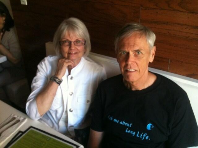 Joe And Mary Jo