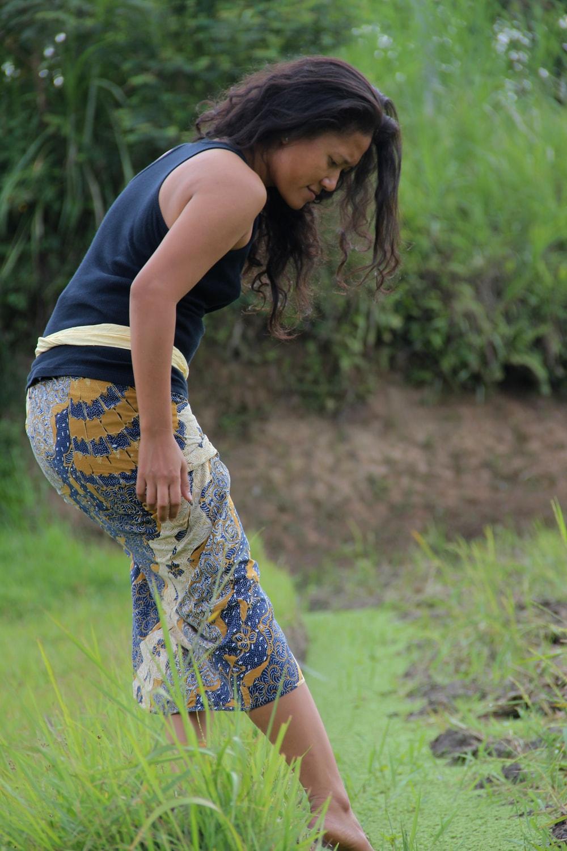 Shinta from Ubud