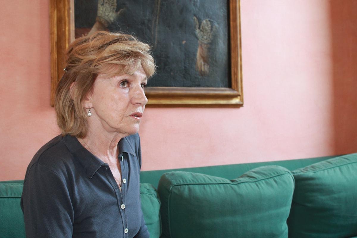 Isa from Milano