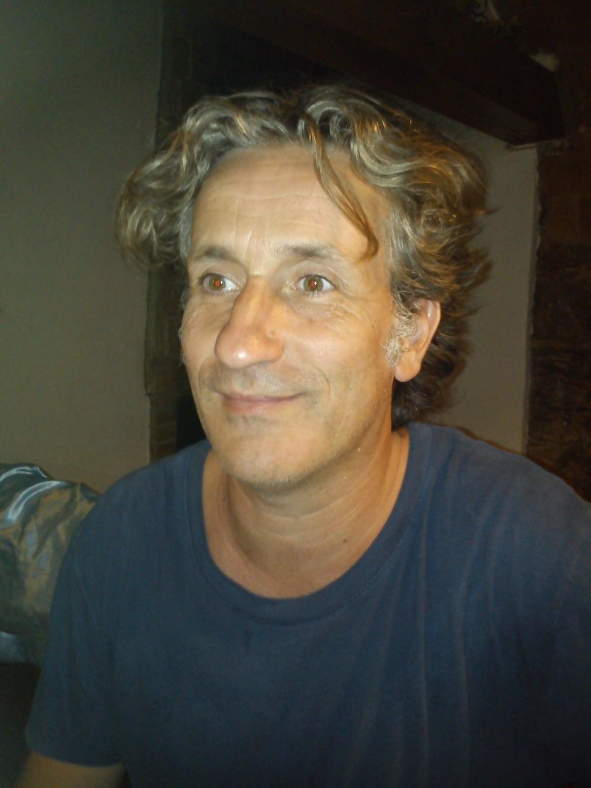 Toni from L'Escala